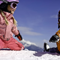 Kids - Skifahren - Schladming-Dachstein - Ramsau