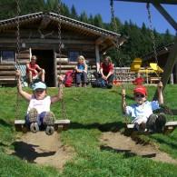 Kinder - Schladming-Dachstein - Ramsau