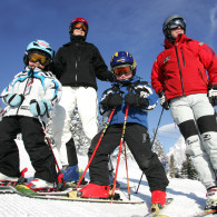 Familie - Skifahren - Schladming-Dachstein - Ramsau