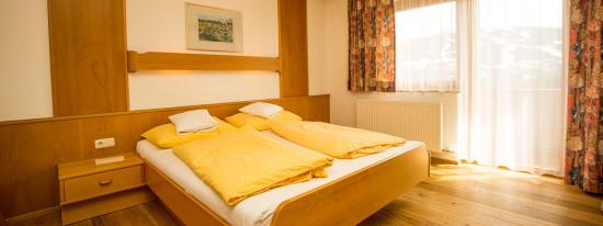Ferienwohnung - Ramsau - Hotel & Pension Leit'n Franz