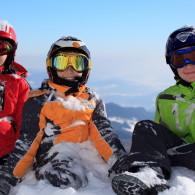 Kinder - Skifahren - Schladming-Dachstein - Ramsau